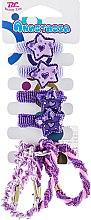 Духи, Парфюмерия, косметика Набор резинок для волос, 412082 - Anastasia