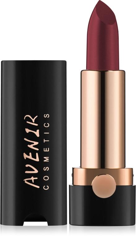 Губная помада - Avenir Cosmetics Glam Lipstick