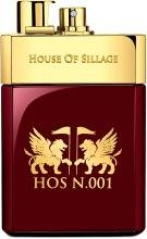 Духи, Парфюмерия, косметика House Of Sillage HoS N.001 - Духи