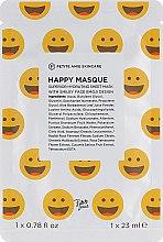 """Духи, Парфюмерия, косметика Маска для лица """"Счастье для лица. Увлажняющая"""" - Petite Amie Happy Mask"""