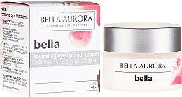 Духи, Парфюмерия, косметика Крем для области вокруг глаз - Bella Aurora Bella Eye Contour Cream