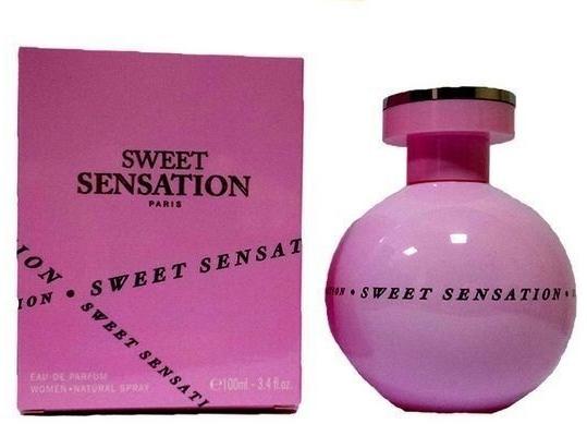 Geparlys Sweet Sensation - Туалетна вода — фото N1