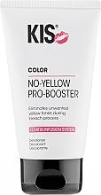 Духи, Парфюмерия, косметика Бустер для волос - Kis Color No-Yellow-Pro Booster Keratin Infusion System