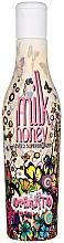 Духи, Парфюмерия, косметика Молочко для загара в солярии - Oranjito Level 2 Milk & Honey