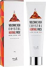 Духи, Парфюмерия, косметика Очищающая маска с вулканическим пеплом - Ettang Volcanic Ash Crystal Heating