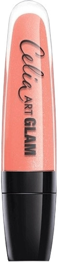 Блеск для губ - Celia Art Glam — фото N1