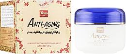 Духи, Парфюмерия, косметика Антивозрастной крем для лица - Yoko Anti-Aging