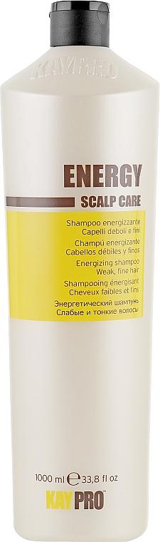 Шампунь от выпадения волос - KayPro Scalp Care Shampoo