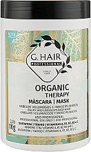 Духи, Парфюмерия, косметика Органический холодный ботекс для волос - Inoar G-Hair Botox Organic Therapy