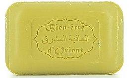 Духи, Парфюмерия, косметика Мыло с лавровым маслом - Foufour Savon Bien-etre d'Orient