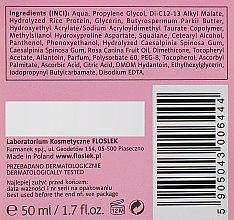 Крем для лица мультиколлагеновый 60+ - Floslek Collagen Up Multi-collagen Cream 60+ — фото N3