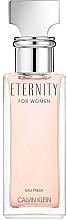 Духи, Парфюмерия, косметика Calvin Klein Eternity For Woman Eau Fresh - Парфюмированная вода (пробник)