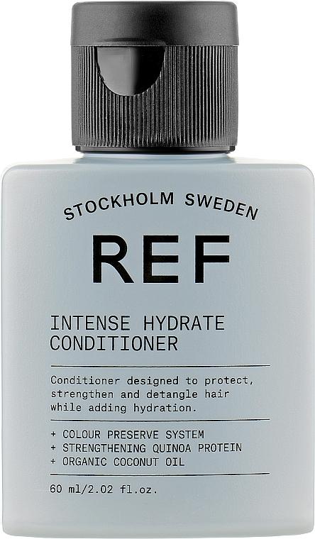 Увлажняющий кондиционер для волос - REF Intense Hydrate Conditioner (мини)