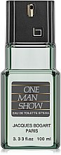 Духи, Парфюмерия, косметика Bogart One Man Show - Туалетная вода (тестер)