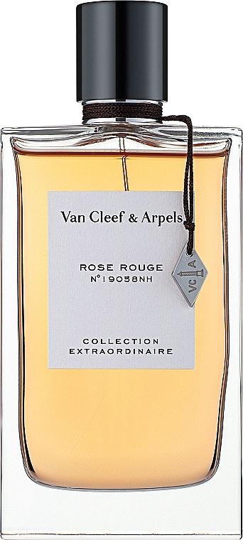 Van Cleef & Arpels Collection Extraordinaire Rose Rouge - Парфюмированная вода