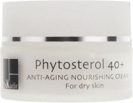 Духи, Парфюмерия, косметика Питательный крем для сухой кожи - Dr. Kadir Phytosterol 40+ Nourishing Cream For Dry Skin