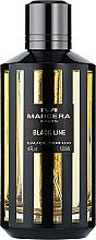 Духи, Парфюмерия, косметика Mancera Black Line - Парфюмированная вода