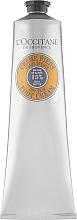 Крем для ніг - l'occitane Shea Butter Foot Cream — фото N3