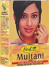 Духи, Парфюмерия, косметика Очищающее средство для лица - Hesh Multani Mati Natural Cleancer for Skin