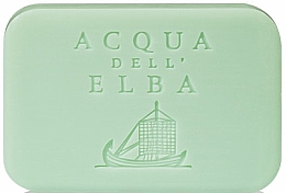 Духи, Парфюмерия, косметика Acqua Dell Elba Blu - Мыло