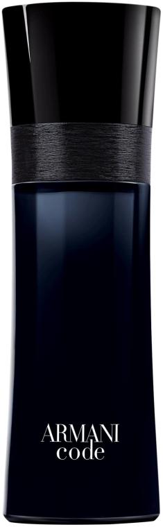 Giorgio Armani Code - Туалетная вода