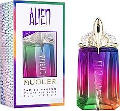 Духи, Парфюмерия, косметика Mugler Alien We Are All Alien Collector Edition - Парфюмированная вода