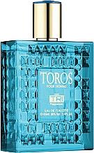 Духи, Парфюмерия, косметика TRI Fragrances Toros - Туалетная вода