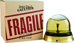 Духи, Парфюмерия, косметика Jean Paul Gaultier Fragile woman - Парфюмированная вода