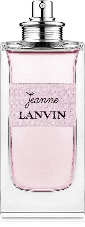 Lanvin Jeanne Lanvin - Парфюмированная вода (тестер без крышечки)