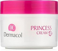 Крем питательный для сухой кожи с экстрактом морских водорослей - Dermacol Dry S.P. Princess Nourishing Cream — фото N2