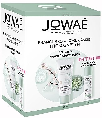 Набор - Jowae (cr/30ml + mist/50ml) — фото N1