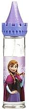 Духи, Парфюмерия, косметика Disney Frozen Anna - Туалетная вода (тестер без крышечки)