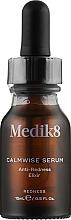 Духи, Парфюмерия, косметика Сыворотка от покраснений и эритем - Medik8 Calmwise Serum Anti-Redness Elixir