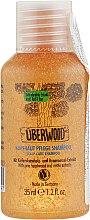 Духи, Парфюмерия, косметика Шампунь для ухода за кожей головы - Uberwood Scalp Care Shampoo (миниатюра)