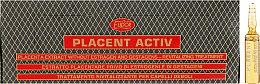 Духи, Парфюмерия, косметика Лосьон для волос на основе экстракта плаценты - Elidor Placent Activ