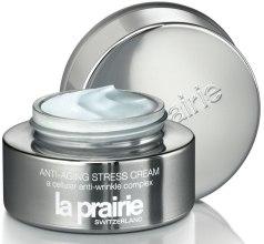 Духи, Парфюмерия, косметика Крем против морщин с клеточным комплексом - La Prairie Anti-Aging Stress Cream