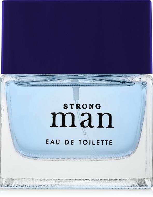 Dzintars Strong Man - Туалетная вода
