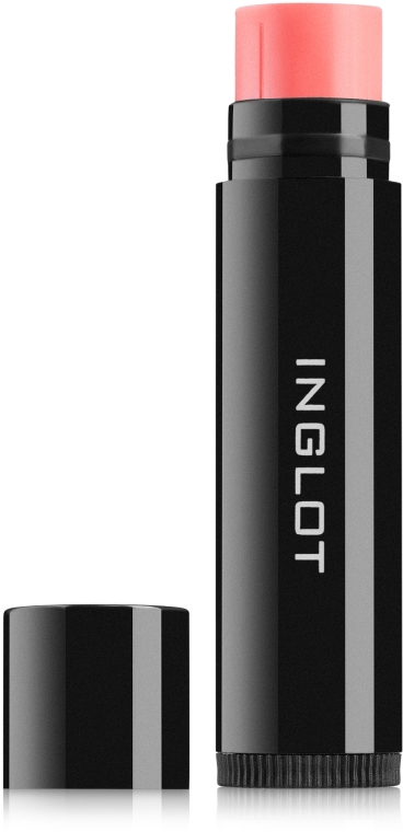 Бальзам для губ - Inglot Rich Care Lipstick