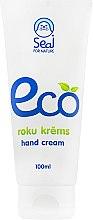 Крем для рук с экстрактом алое - Seal Cosmetics ECO Hand Cream — фото N1