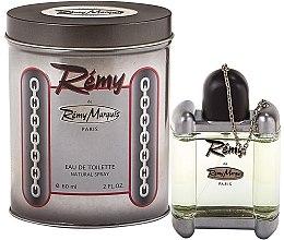 Духи, Парфюмерия, косметика Remy Marquis Remy Men - Туалетная вода (тестер с крышечкой)