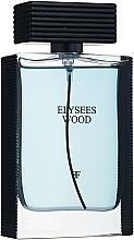 Prestige Paris Elysees Wood - Парфумована вода — фото N1