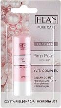 Духи, Парфюмерия, косметика Бальзам для губ - Hean Pure Care Pimp Maxi Lip Balm