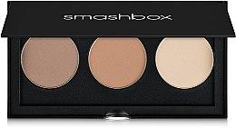 Духи, Парфюмерия, косметика Палитра для контуринга - Smashbox Step By Step Contour Palette