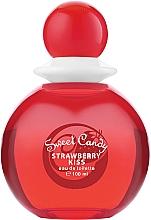 Духи, Парфюмерия, косметика Jean Marc Sweet Candy Strawberry - Туалетная вода
