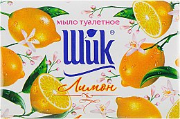 "Духи, Парфюмерия, косметика Туалетное мыло ""Лимон"" - Шик"