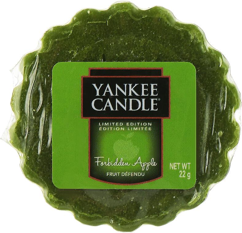 Ароматический воск - Yankee Candle Forbidden Apple Wax Melts