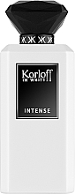 Духи, Парфюмерия, косметика Korloff Paris In White Intense - Парфюмированная вода