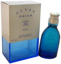 Духи, Парфюмерия, косметика Giorgio Beverly Hills Ocean Dream - Туалетная вода