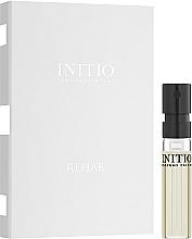 Духи, Парфюмерия, косметика Initio Parfums Prives Rehab - Парфюмированная вода (пробник)