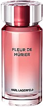 Духи, Парфюмерия, косметика Karl Lagerfeld Fleur De Murier - Парфюмированная вода (тестер с крышечкой)